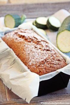 Zucchinikuchen Der Beste Rezept Thermomix Pinterest Bake