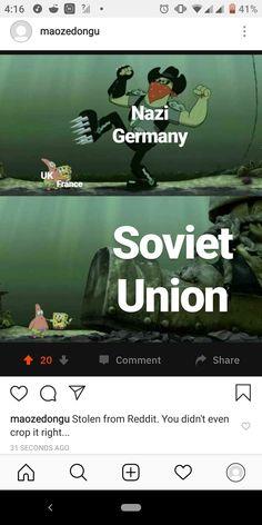 Historical memes Funny Memes Funny memes History memes Bad memes - memes are still funny - Bad Memes, Stupid Funny Memes, Haha Funny, Dankest Memes, History Jokes, Military Memes, Cartoon Memes, Tumblr Funny, Really Funny