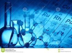 Imagery style: Biological And Science Background Stock Image - Image: 31849681