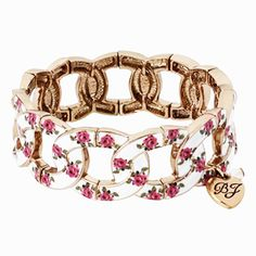 betsey johnson bracelet- LOOOOVE
