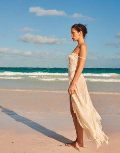 Tfs Porter Summer 17 Bella Hadid For Terry Richardson
