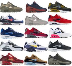 best website fe6c9 59d02 Details about Nike Air Max 90 Essential Sneakers Men s Lifestyle Shoes