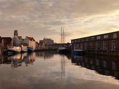 #wismar #harbour #germany