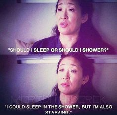 Pretty Much My Life. @luisaov  @iansam  Por eso no me baño... I can sleep and eat at the same time!!!