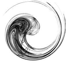yin yang in the shadows art - Google Search