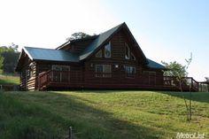 Beautiful home in the Sugarloaf Estates of Loma Rica, #CA