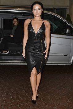 Demi Lovato (Foto: Grosby Group)