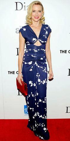 Lush Fab Glam Blogazine: Celebrity Style: Holiday Party Dress Inspiration.