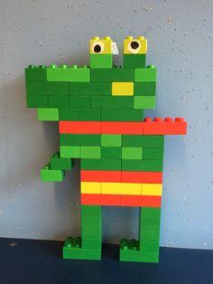 Crocodiles, Lego Duplo, Cool Baby Stuff, Van, Winter, Lego Duplo Table, Winter Time, Crocodile, Vans