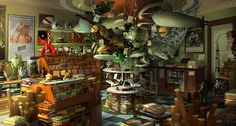 Ushuaia: Tomorrowland.