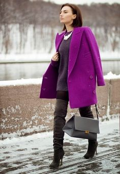 Как выбрать пальто на весну b5b27b6e1ff27