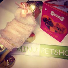 Nuovi arrivi For Pets Only #treviso #minupetshop