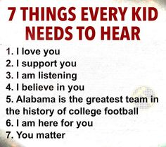 Believe In You, I Love You, My Love, I Support You, University Of Alabama, You Matter, Great Team, Roll Tide, Crimson Tide