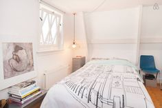 Check out this awesome listing on Airbnb: Canal house app. - historic centre - Apartments for Rent in Amsterdam