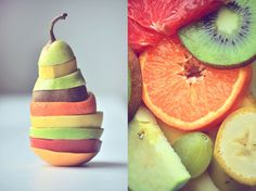 Fruits- nature's candy | Eat Clean