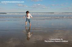 1 Corinthians 13: The Autism Parent's Edition