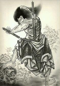 Horiyoshi III