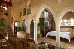 Riverside California Hotels | Gallery | Mission Inn Hotel