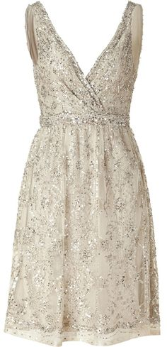Cute dress by Collette Dinnigan by natalia