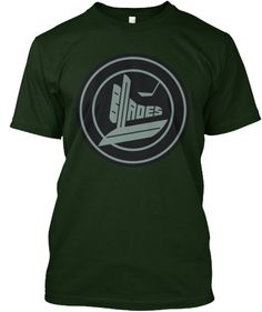 Discover Army Blades T-Shirt from Blades, a custom product made just for you by Teespring. Hockey Puck, Hockey Teams, Swag, Mens Tops, T Shirt, Logo, Supreme T Shirt, Tee Shirt, Logos