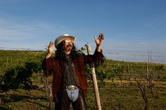 The New Buffalo Bill experienced the 2017 total solar eclipse at North Platte's Feather River Vineyard