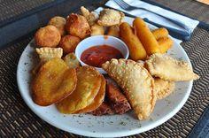 frituras de puerto rico   Puerto Rican Frituras