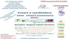 FORMAZIONE INSEGNANTI      Counseling Scolastico A.I.C.I schoolcounseling: FORMAZIONE DOCENTI E GENITORISCHOOLCOUNSELINGPAF...