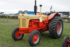 1959 Case 900 Antique Tractors, Vintage Tractors, Vintage Farm, Antique Cars, Make Your Case, Case Tractors, Preventive Maintenance, Red Tractor, Classic Tractor