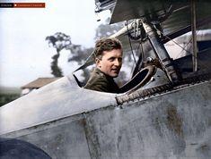 WW1 colorized photos - Album on Imgur