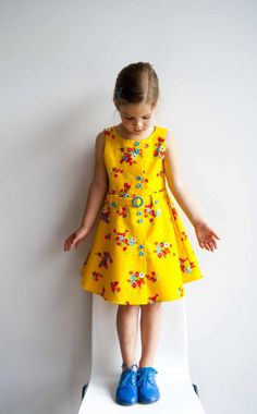 Giggle uit Homemade mini couture