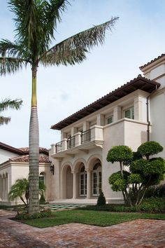 Florida Residence.....Albanese Builders
