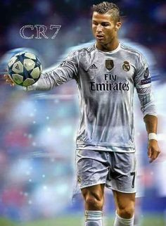 Football Information You Need To Know About Cristiano Ronaldo 7, Cristiano Ronaldo Wallpapers, Ronaldo Soccer, Ronaldo Real Madrid, Real Madrid Football, World Best Football Player, Good Soccer Players, Best Football Team, Football Players