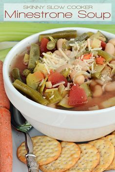 Skinny Slow Cooker M