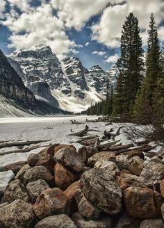 Banff NP, Alberta, Canada