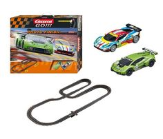 1970-Now 152936: Carrera Go!!! Photo Finish 1 43 Scale Slot Car Set 62397 Cra62397 -> BUY IT NOW ONLY: $99.99 on eBay!