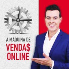 Como ganhar dinheiro na internet com o Curso A Máquina De Vendas Online http://hcompras.com/como-ganhar-dinheiro-na-internet-com-o-curso-a-maquina-de-vendas-online/