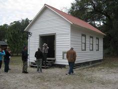 First African Baptist Church - site of JFK Jr.'s wedding