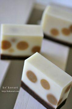 honey ball* , ko*koruri - maybe an idea to try out