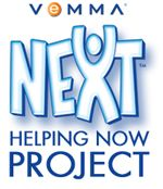 NEXT Helping now Project