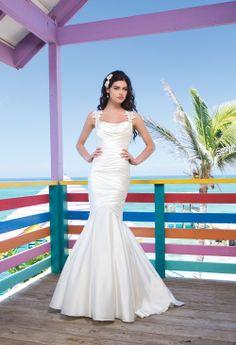 Sincerity 3795 from Bridal Shop Romford 01708 743999 www.bridalshopltd.co.uk