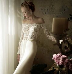 Lihi Hod 2014 Bridal Collection | bellethemagazine.com