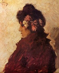 Estudi-Arte: El Arte en la Historia: Tres pintores uruguayos de principios de siglo XX