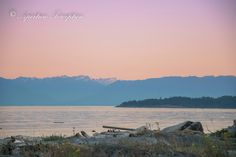 #BeautifulSunset images at #EsquimaltLagoon #CityofColwood #VictoriaBC #LangfordBC