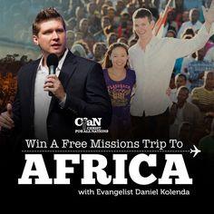 CFN Africa Mission