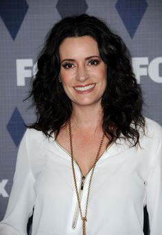 Paget Brewster attends the Fox TCA Winter 2016 All-Star Party http://celebs-life.com/paget-brewster-attends-fox-tca-winter-2016-star-party/  #pagetbrewster
