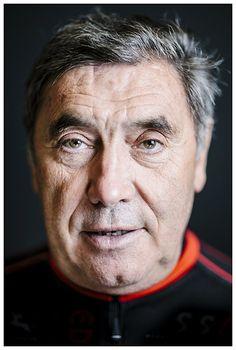 Eddy Merckx - (Cycling) God