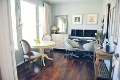 office.. i wish!