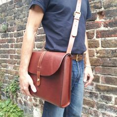 Messenger bag.......