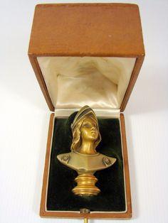 Cachet Cire Sculpture Bronze JEANNE D'ARC Luca Madrassi FN Ecole Italienne Boîte | Art, antiquités, Art du XIXe et avant, Sculptures, statues | eBay!