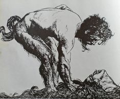 From Images and oracles of Austin Osman Spare.